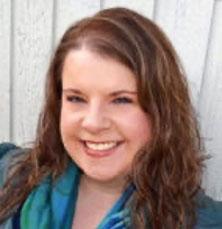 Sarah Johnson headshot