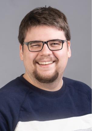 Matt Joslen
