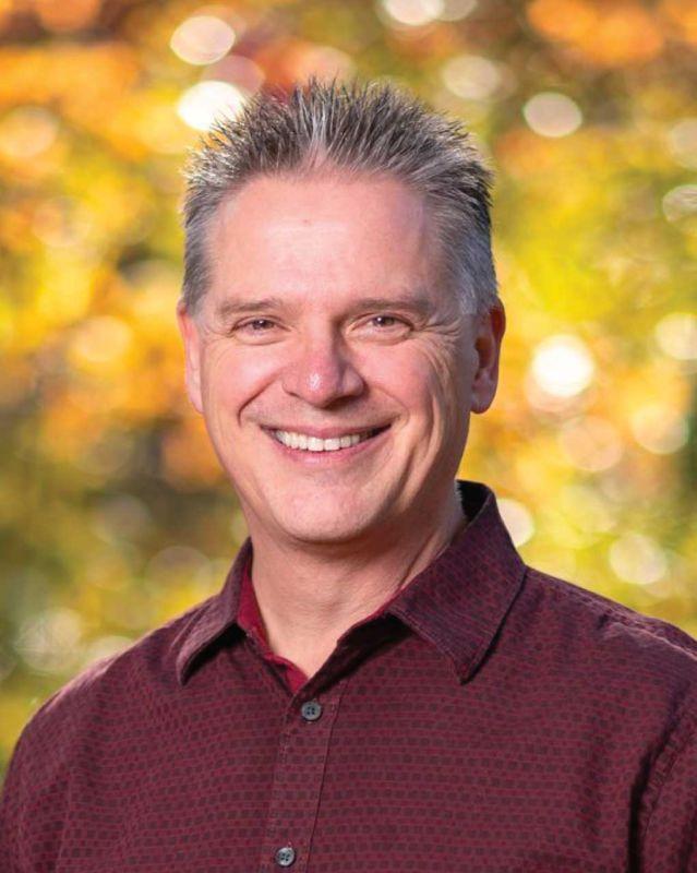 Mark Gosvener